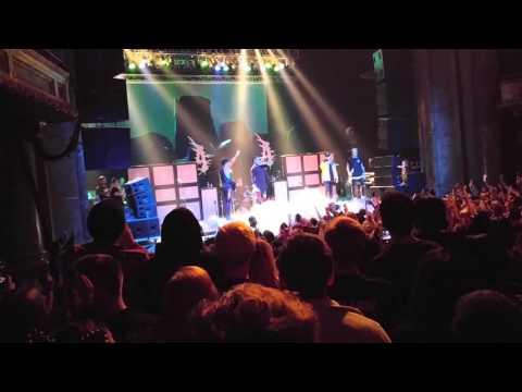 Attila - Callout - WITHOUT Chris Fronzak - Cleveland Agora 12-5-15 Jayden Panesso