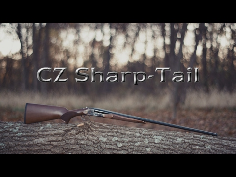 CZ Sharp-Tail
