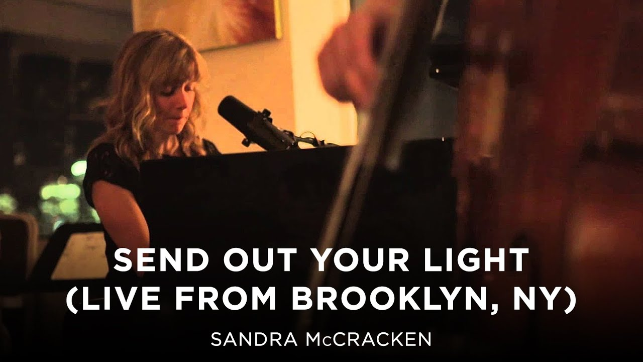 "send out your light"" – live from brooklyn, ny - youtube"
