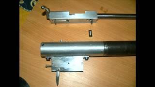 Repeat youtube video Homemade pcp air gun call.177 part.1