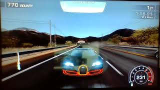 Need for Speed: Hot Pursuit - Faster than Light [Racers]