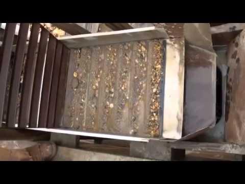 EMGX EUROPE - Gold Mining.