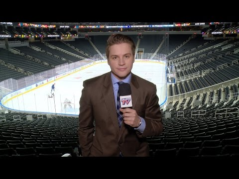 OILERS TODAY | Oilers vs. Canucks Preview