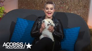 Kelly Osbourne On Her New Memoir & Looking Back At 'The Osbournes' | Access Hollywood