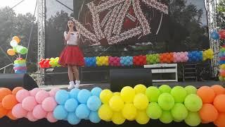 День защиты детей в Кишиневе./1 часть/