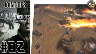 Europe at War - JOINTOPS Survival   02