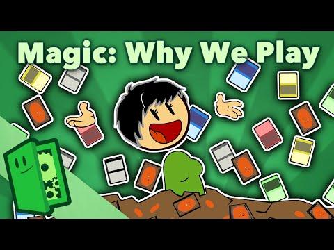 Magic - Why We Play - Extra Credits