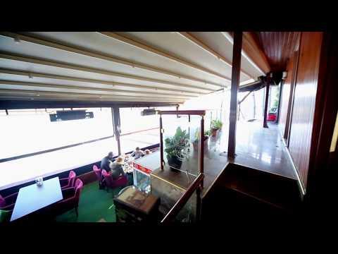 İstanbul Hisar Cafe&Restaurant - Üst Salon 2. Bölüm