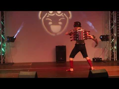 related image - Japan Party 2017 - Cosplay Dimanche - 22 - League of Legends