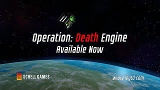 I Expect You To Die | Operation: Death Engine Trailer | Oculus Quest + Rift Platform