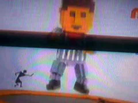 Nickelodeon India Logo (2011-2012) Scene-3