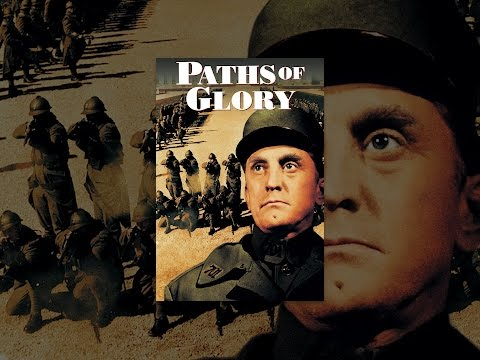 Paths of Glory Mp3