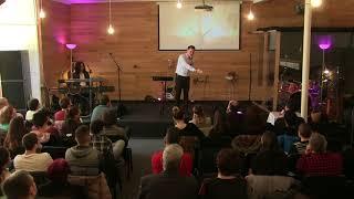 Predica Adrian Cionca - 28 ianuarie 2018 [Biserica Crestina BDM]