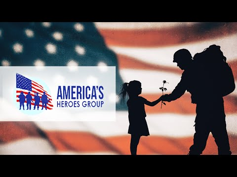 America's Heroes Group ZTV Promo 2, 2021