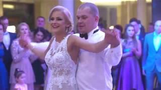 Oryginalny pierwszy taniec Natalii i Mariusza/ Weź nie pytaj- P. Domagała/ STT Jaroszyńscy MP3