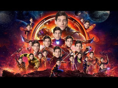 The Avengers - Main Theme: Trombone Arrangement