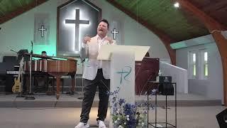 Randleman Church of God 9-5 AM Sermon