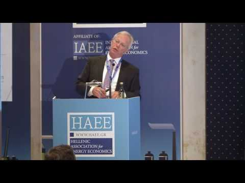 2nd HAEE INTERNATIONAL CONFERENCE - James Smith