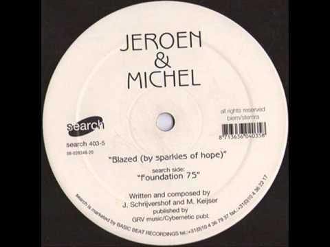 Jeroen & Michel - Foundation 75