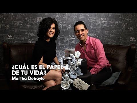 #ConsultorioMoi con Martha Debayle