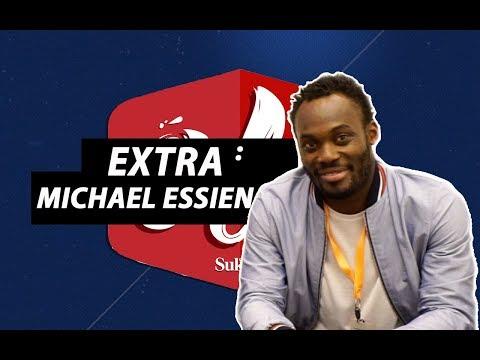 Ole Extra - Michael Essien