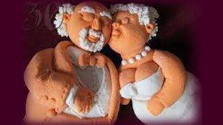 видео Свадебные годовщины по годам свадеб и их названия