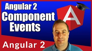 angular 2 tutorial angular components tutorial for beginners component events use output to