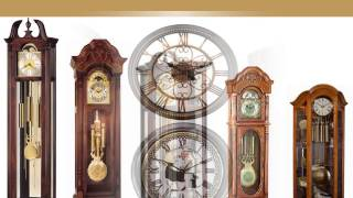 Decorate Your Home With Beautiful Grandfather Clock