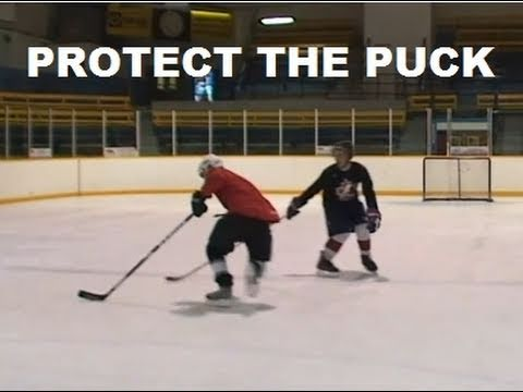 Deke of the Week 2 - Protect the Puck