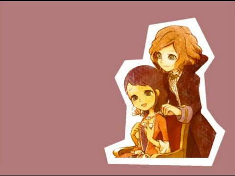 Download 'Iris' (English Vocal Version // Professor Layton) (Adriana Figueroa) Images
