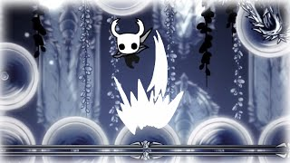 Hollow Knight PATH OF PAIN Hurts My Brain!