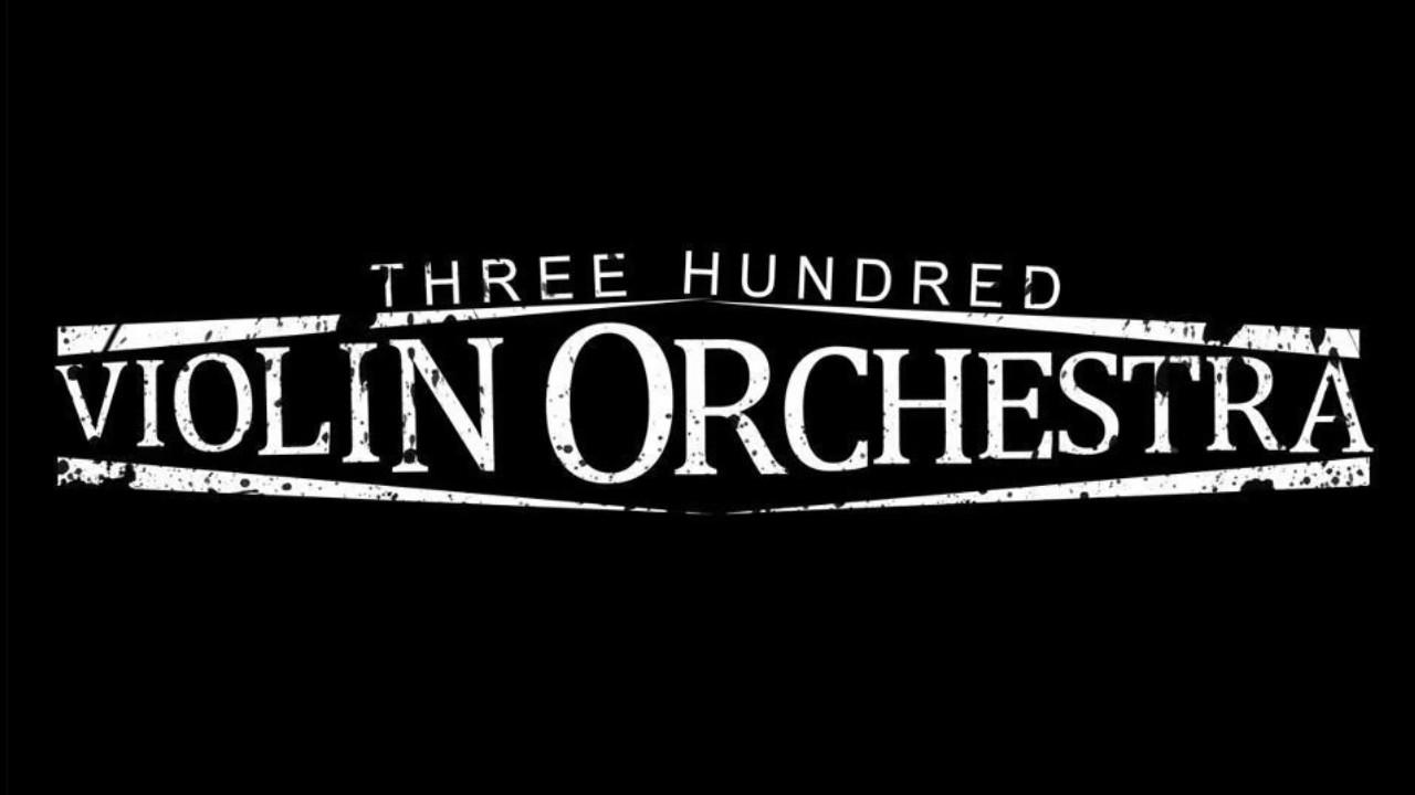 300 violin orchestra fast version no copyright free music
