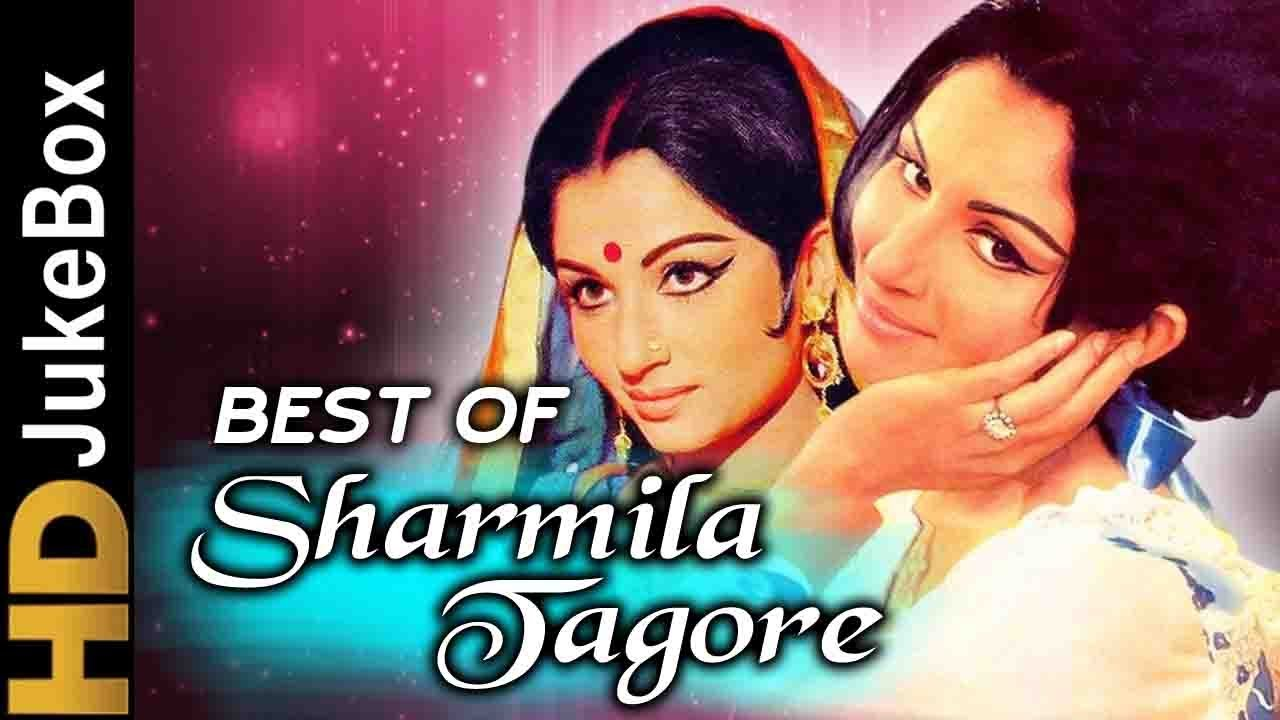 Best Of Sharmila Tagore Evergreen Songs Collection Bollywood Old Hindi Songs Youtube 370,132 likes · 1,655 talking about this. best of sharmila tagore evergreen songs collection bollywood old hindi songs