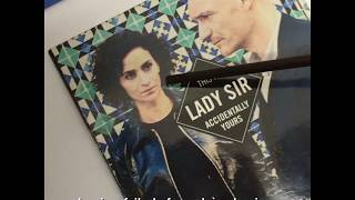 ONPE 4 / Lady Sir - Accenditaly Yours