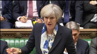 Prime Minister's Questions: 1 March 2017 thumbnail