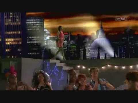 Do it all over again lyrics britannia high