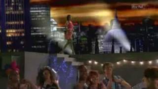 Britannia High: Do It All Over Again [OFFICIAL MUSIC VIDEO]
