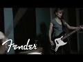 American Standard Jazz Bass® V Demo  Fender