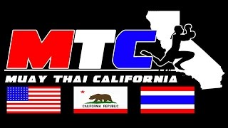 Muay Thai California III Bout 3 JEFF McHENRY vs KEVIN TRAN