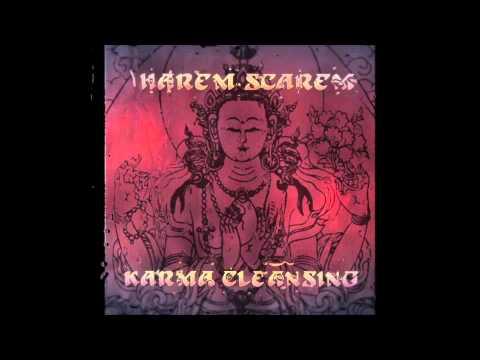 Harem Scarem - Rain
