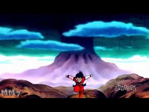 Dragon Ball Z Opening Theme Song   Rock the Dragon 720p HD)   YouTube