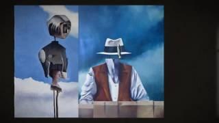 Спасе Куновски изложба 9 ное 2016 / Spase Kunovski exhibition Nov 9th 2016