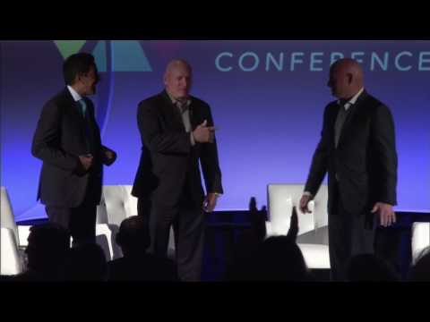 Insights Into the One Year Mission and Twins Study with Dr. Sanjay Gupta with Scott and Mark Kelly