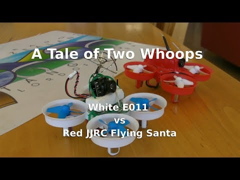 E011 H67 A Tale of Two Whoops