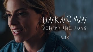 """Unknown"" is the title track from the Unknown EP, available now! Ap..."
