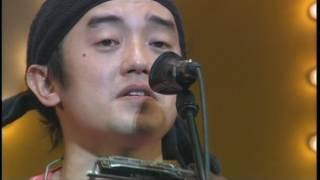 ゆずライブ~幸(せ)拍(手)歌合戦2003-2004~