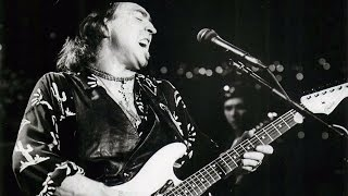 Voodoo Chile (Slight Return) SRV Style Backing Track [in Eb] 13 Glorious Minutes!