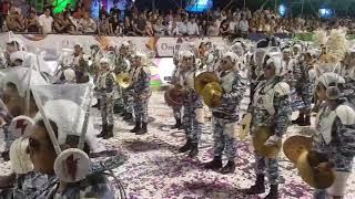 Ara Bera - Primer Noche 2020 Show de Bateria US YouTube Videos
