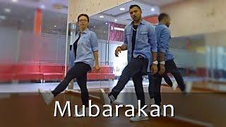 Mubarakan | Anil Kapoor, Arjun Kapoor, Ileana D'Cuz | SK Choreography