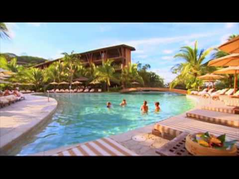Four Seasons Costa Rica at Peninsula Papagayo - Get Away To This Luxury Tropical Resort!